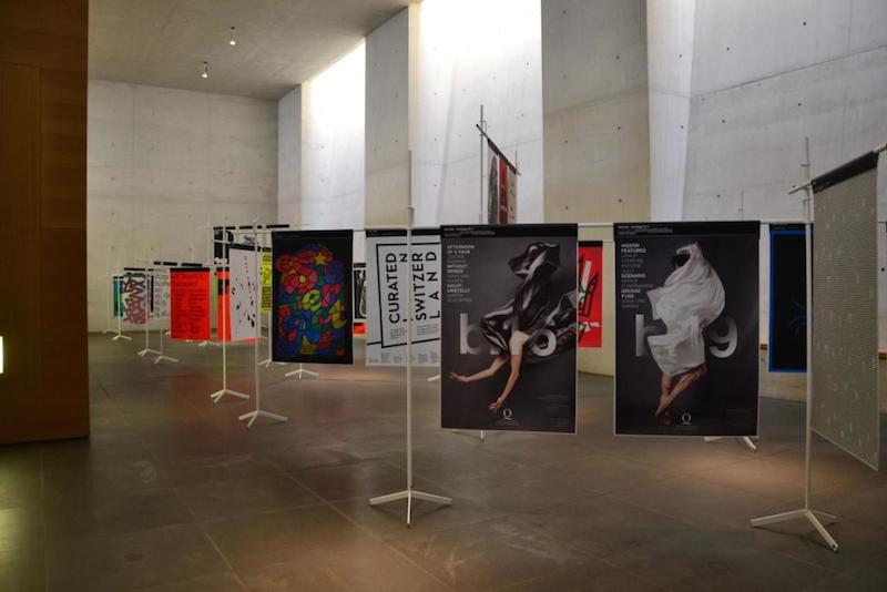 100 beste Plakate 13_Foto Neues Museum © Lioba Hack