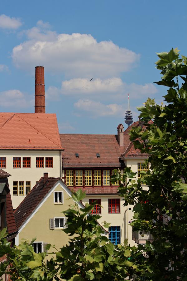 Faber Castell Akademie, Foto: Edgar Birzer