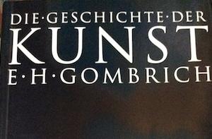 Ernst Gombrich – Die Geschichte der Kunst