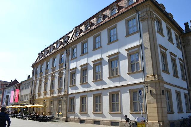 Kunstpalais Erlangen © Alexander Racz 2014