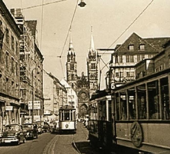 Nürnberg im Film (Fembohaus)