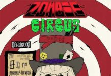 Plakt Zombie Circus Suicide © Florian Köbler