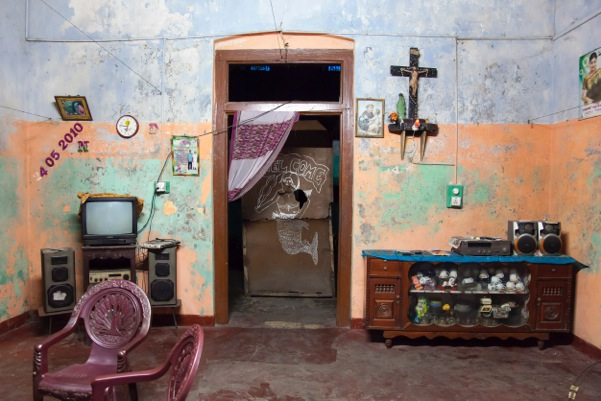 Claudia Willmitzer: Jaffna in Sri Lanka