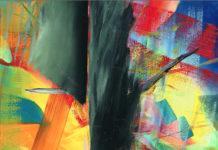 Gerhard Richter, Ingrid, 1984 Leihgabe aus Privatsammlung © Gerhard Richter, 2014