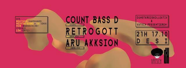 Retrogott Desi, @DKK