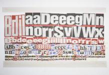 Ausstellung Vorzüge des Analphabetismus, Verwertungsgesellschaft
