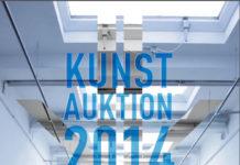 Kunstauktion 2014 im Kunstverein Kohlenhof e.V.