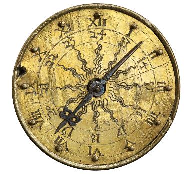 älteste Uhr Der Welt