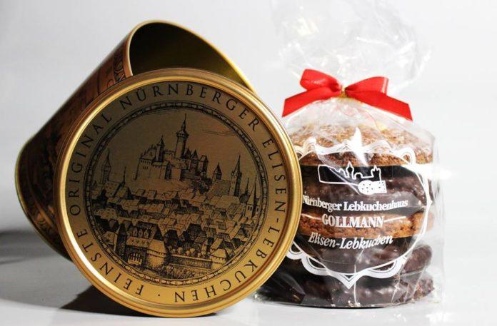 Lebkuchen, © Lebkuchenhaus-shop.de