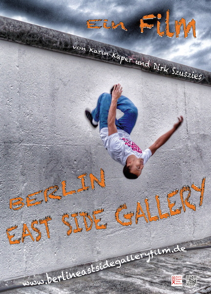 East Side Gallery, Kinodokumentarfilm