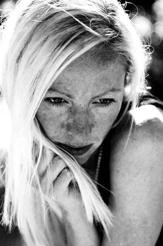 Tabea Simple fotografiert Menschen in mystischen Fantasiewelten