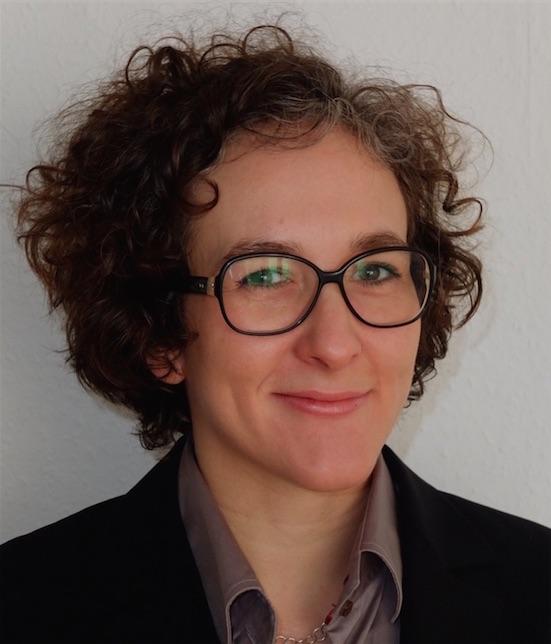 Portrait Kathleen Rahn
