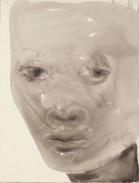 "Marlene Dumas, ""Rejects"", 1994 © Marlene Dumas, 2014"