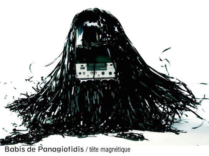 Babis de Panagiotidis: tete magnétique