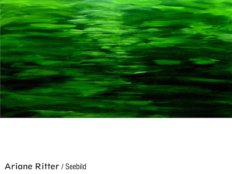 Ariane Ritter: Seebild