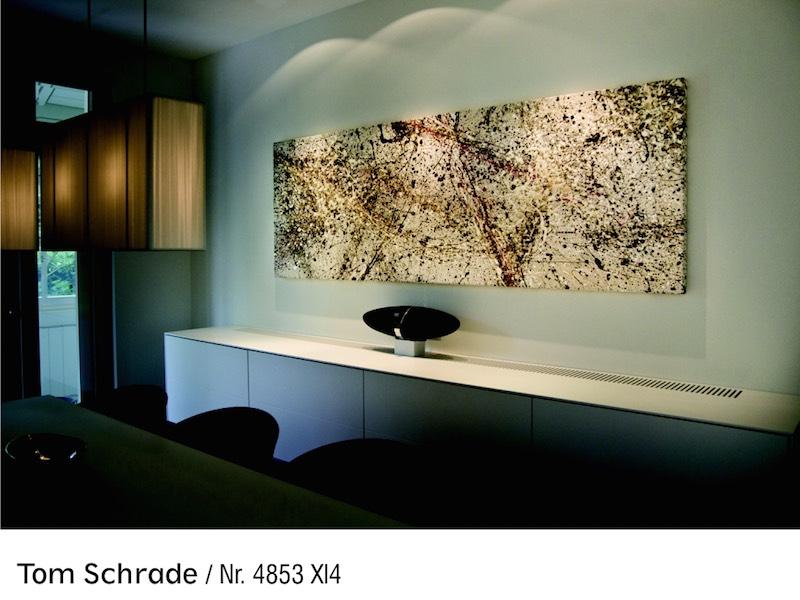 Tom Schrade: Nr. 4853 XI4