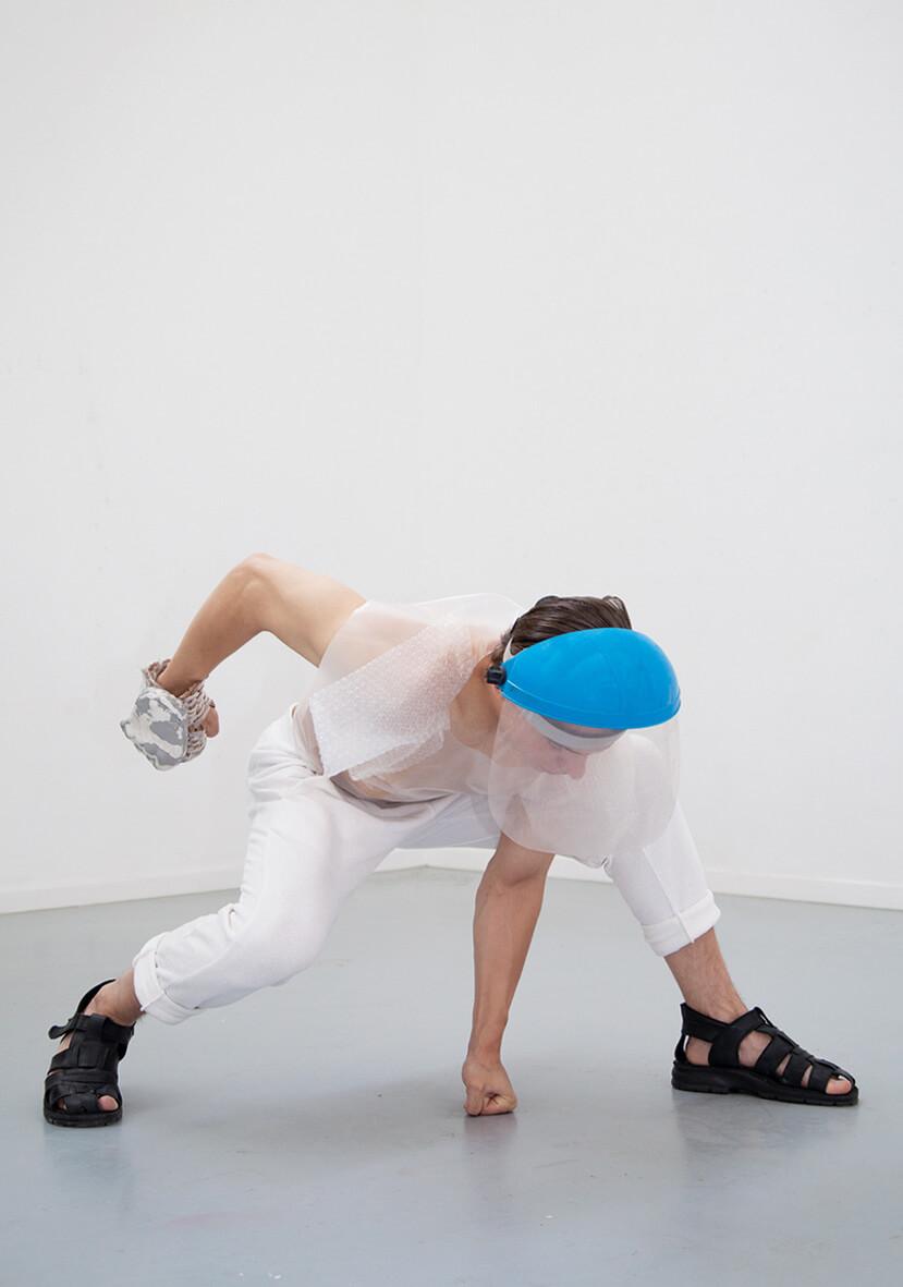 Marie Julie Lörch, Klasse Grafik Design (Visuelle Kommunikation), Jahresausstellung AdBK Nürnberg