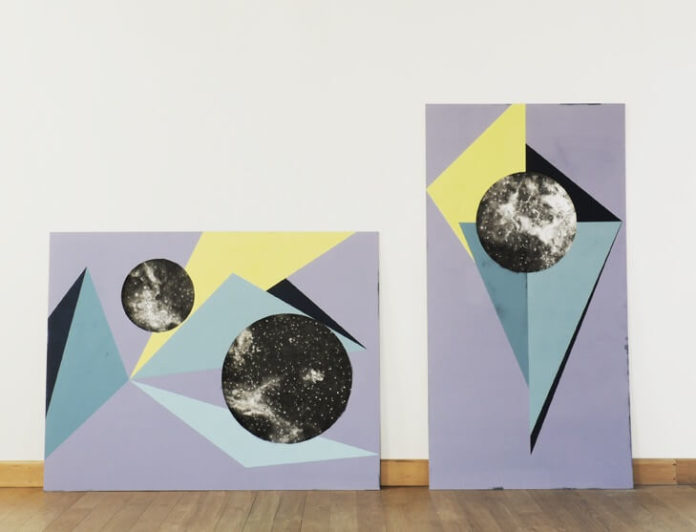 Sebastian Bartel: another time another space