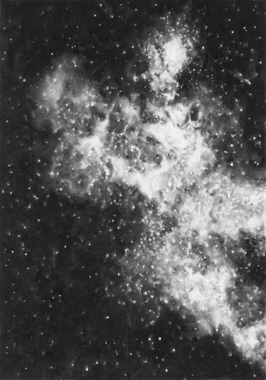Sebastian Bartel: Constellations, centrum Berlin, Juni 2015