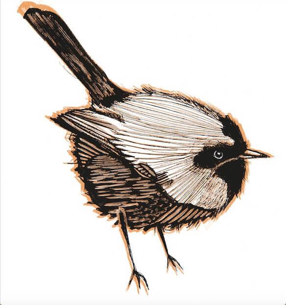 Angry Bird © Yunimond
