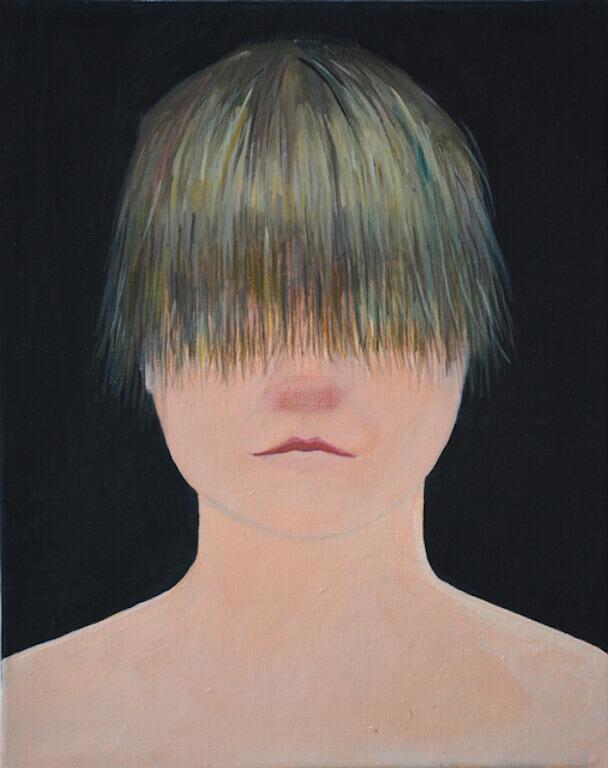 Die Nase juckt, die Haare leuchten nicht, , © Kasia Prusik-Lutz