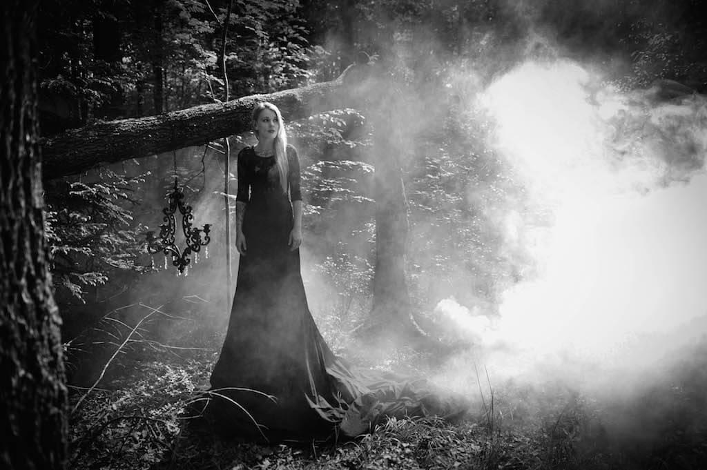 Forgotten Beauty ,2015, Accessoires/ Köstüme: Mariella Fasone, Nikon D 700, © Mariella Fason