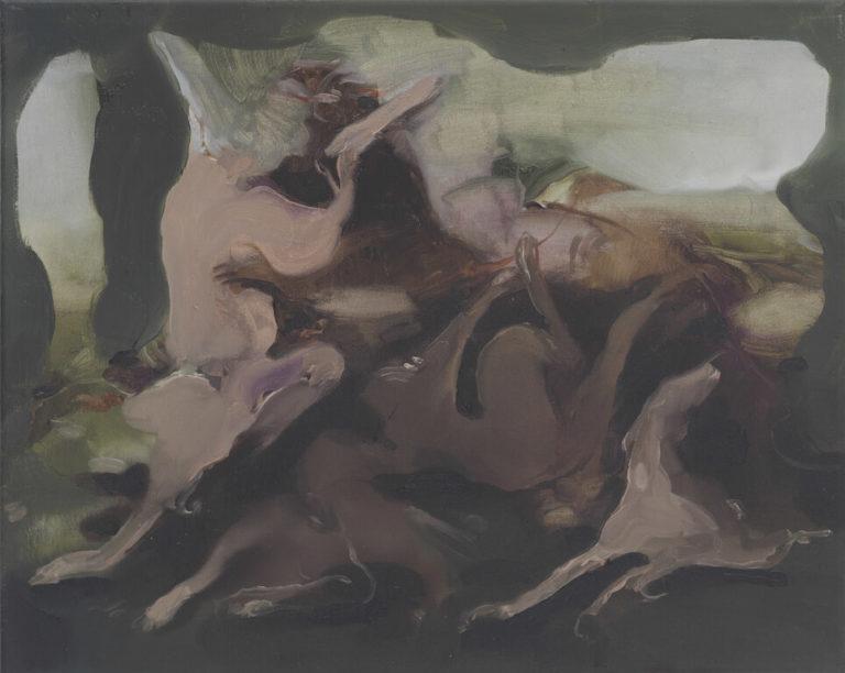 Nazzarena Poli Maramotti – Kunstnürnberg Featured Artist #2