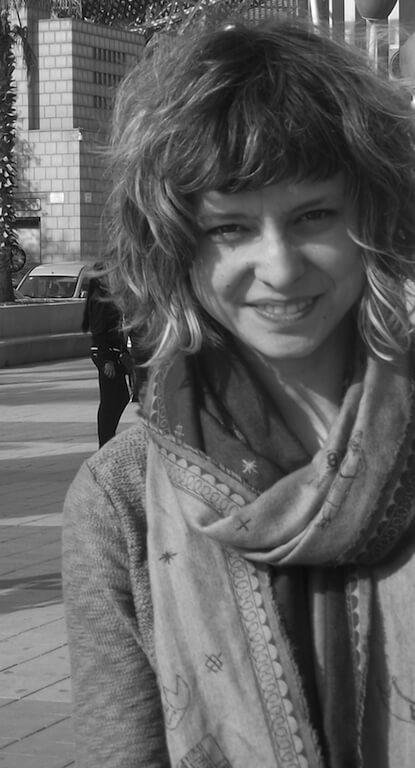 Portrait Aleksandra Chaushova, Pressefoto: NMN