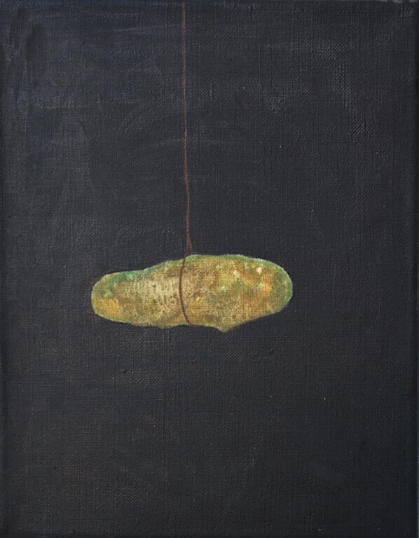 Saure gurke, © Kasia Prusik-Lutz