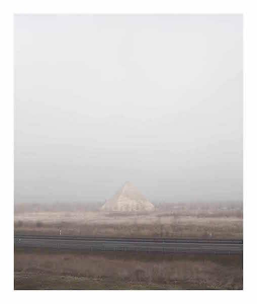 Pyramide © Felix Neumann