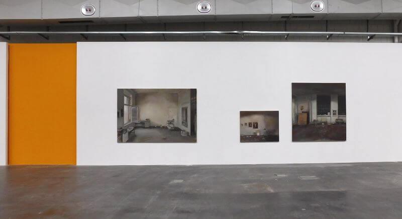 SØR/Rusche Sammlung Oelde/Berlin Auf AEG, 2015