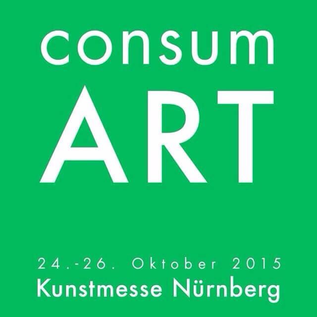 consumART - Kunstmesse Nürnberg