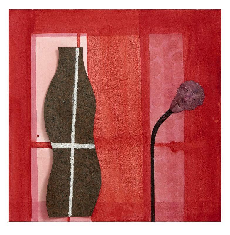 Karin Blum Nein, 2006 ©Kunstvilla im KunstKulturQuartier, Foto: Atelier Riese