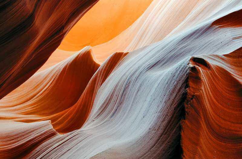 Sandstone Waves, © Robert Sprenger