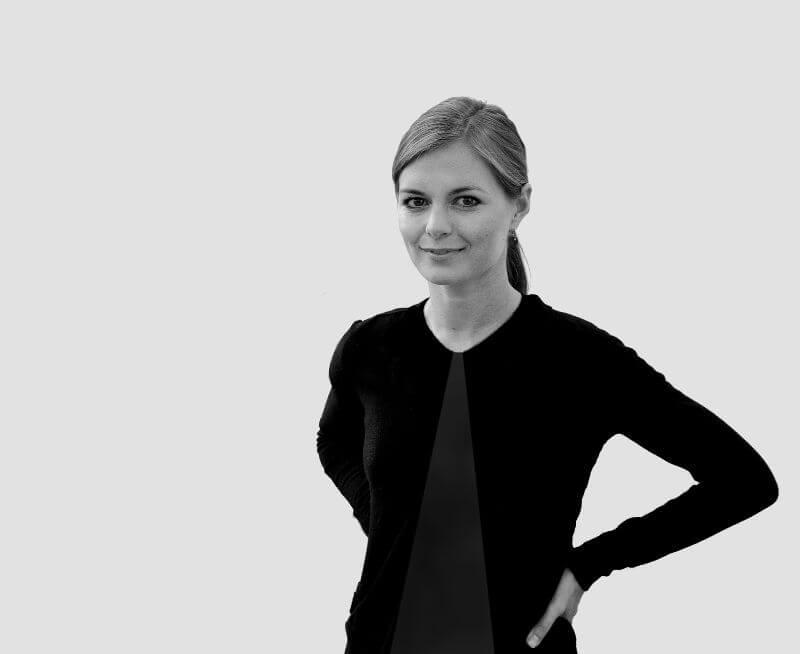 Portrait Linda Männel