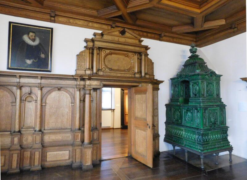 Fembohaus, Bildnachweis: Museen der Stadt Nürnberg, Stadtmuseum, Foto: Alexander Racz