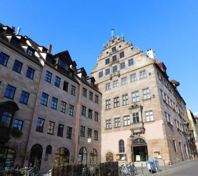 Stadtmuseum Fembohaus, © Alexander Racz, 2015