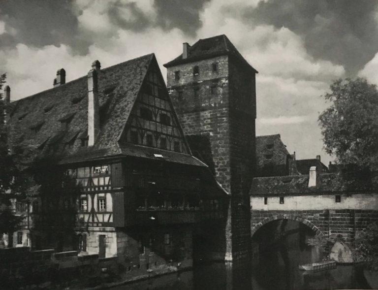 Der Weinstadel am Maxplatz in Nürnberg