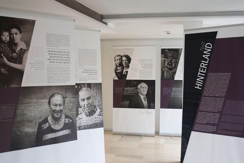 Ausstellungsgestaltung und Katalog FAU Erlangen-Nürnberg