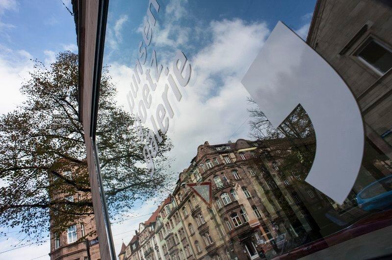 © Bunsen Goetz Galerie
