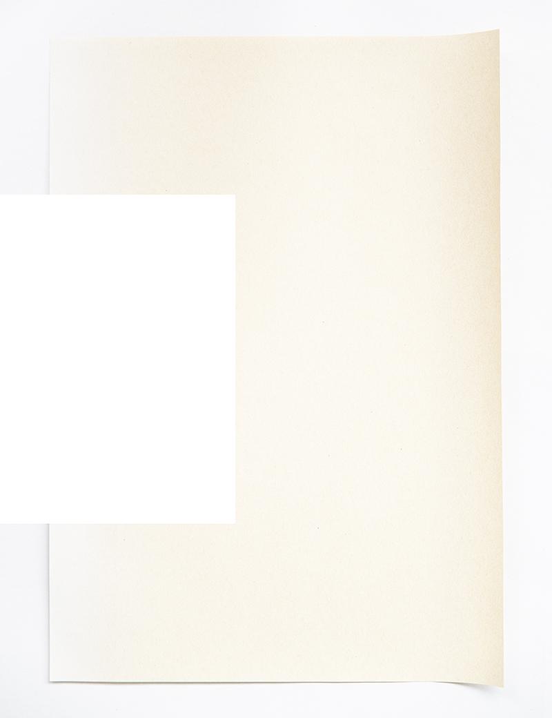 Juli Sing: Archival Paper, 40x52 cm