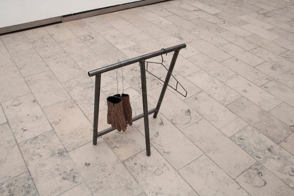 """Marc Héron """"ohne Titel"""" 2014 Fotografie"""