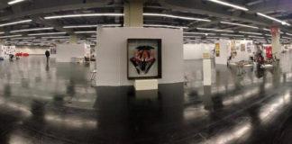 consumART 2016 - Kunstmesse Nürnberg