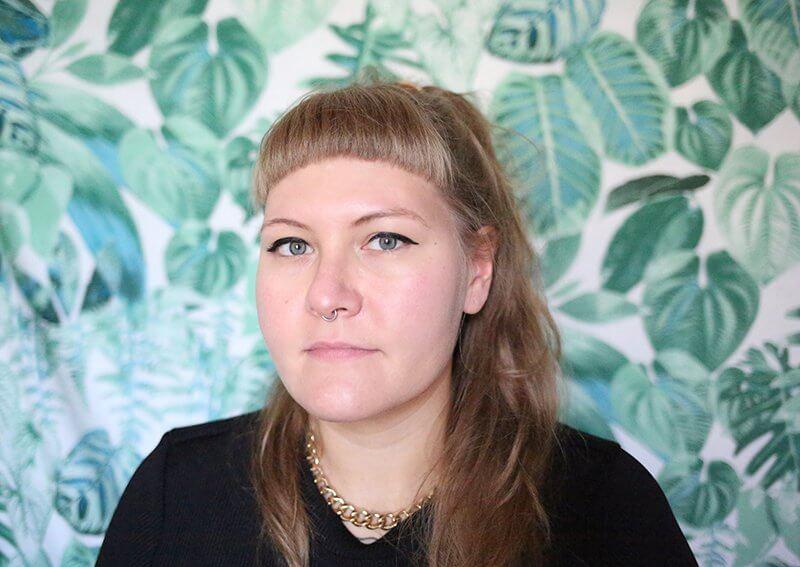 Portrait, Carmen Westermeier