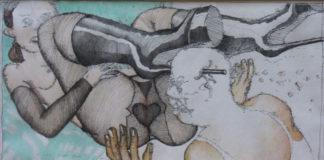 Fredder Wanoth: Schweinskopfsülze bei Metzgerei Wurmkracher