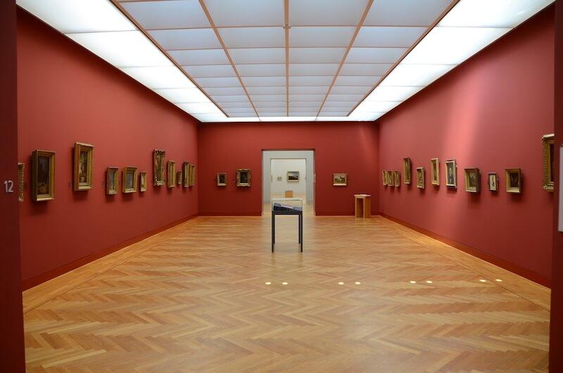 © Museum Georg Schäfer, Schweinfurt