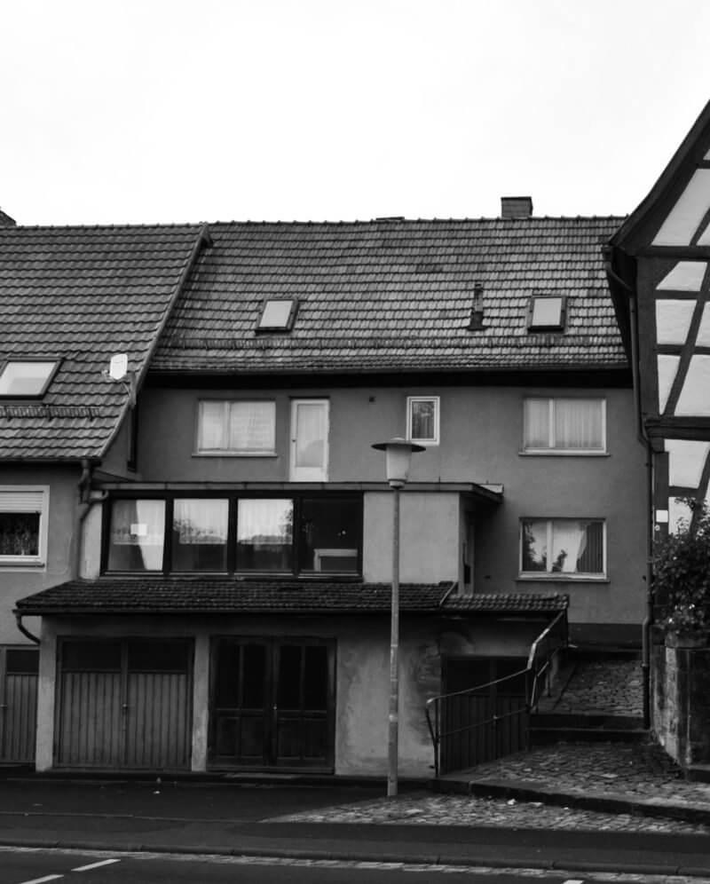 Andreas von Ow: Haus Pfeffermann