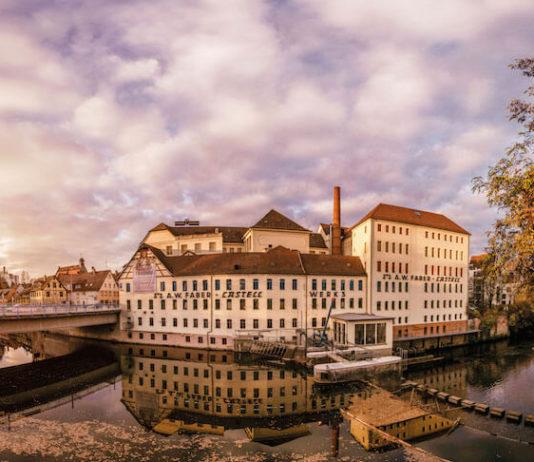 Akademie Faber-Castell, Alte Mine, Foto: Jan Rygl