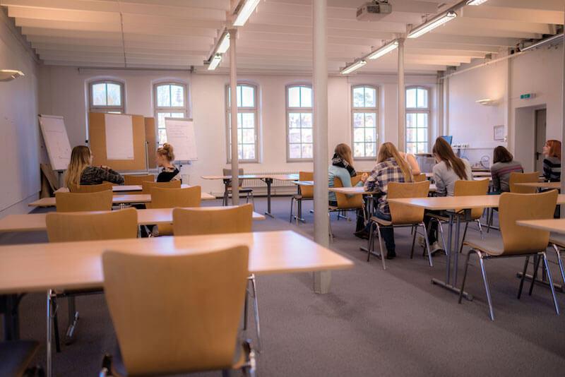 Akademie Faber-Castell, Foto: Jan Rygl