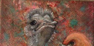 Georgine Roder: Tierisch - Gut im Café Martha